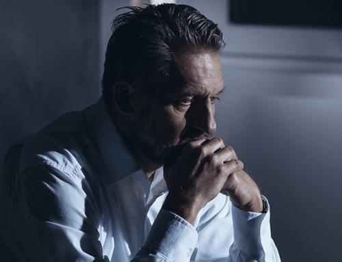 Comment le burn out peut tourner en dépression